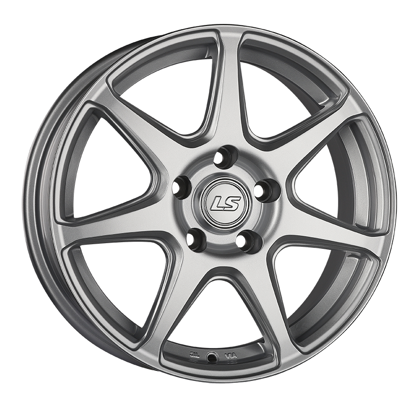 LS-WHEELS 898 6.5x16 5x114.3
