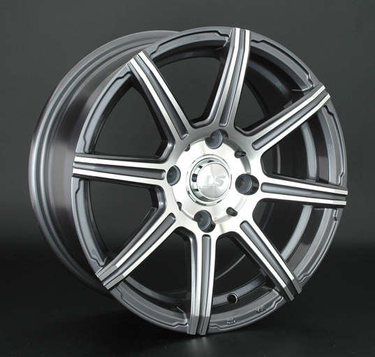 LS-WHEELS 571 6x14 4x98