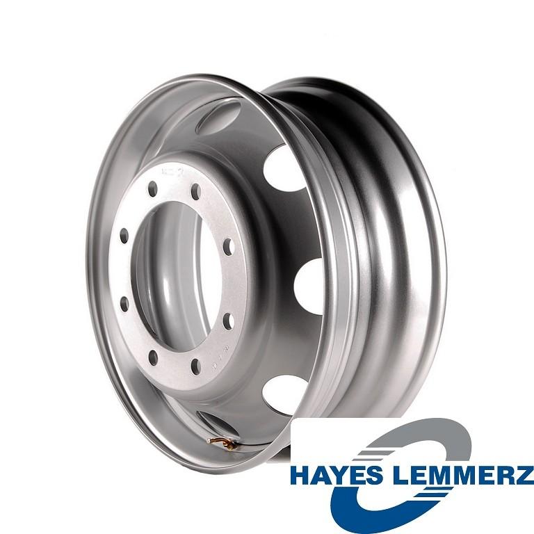 Купить Lemmerz 7,50x22,5 M20 8/275/221/140 (2920558) alive | AvtoZeon - интернет-магазин шин и дисков