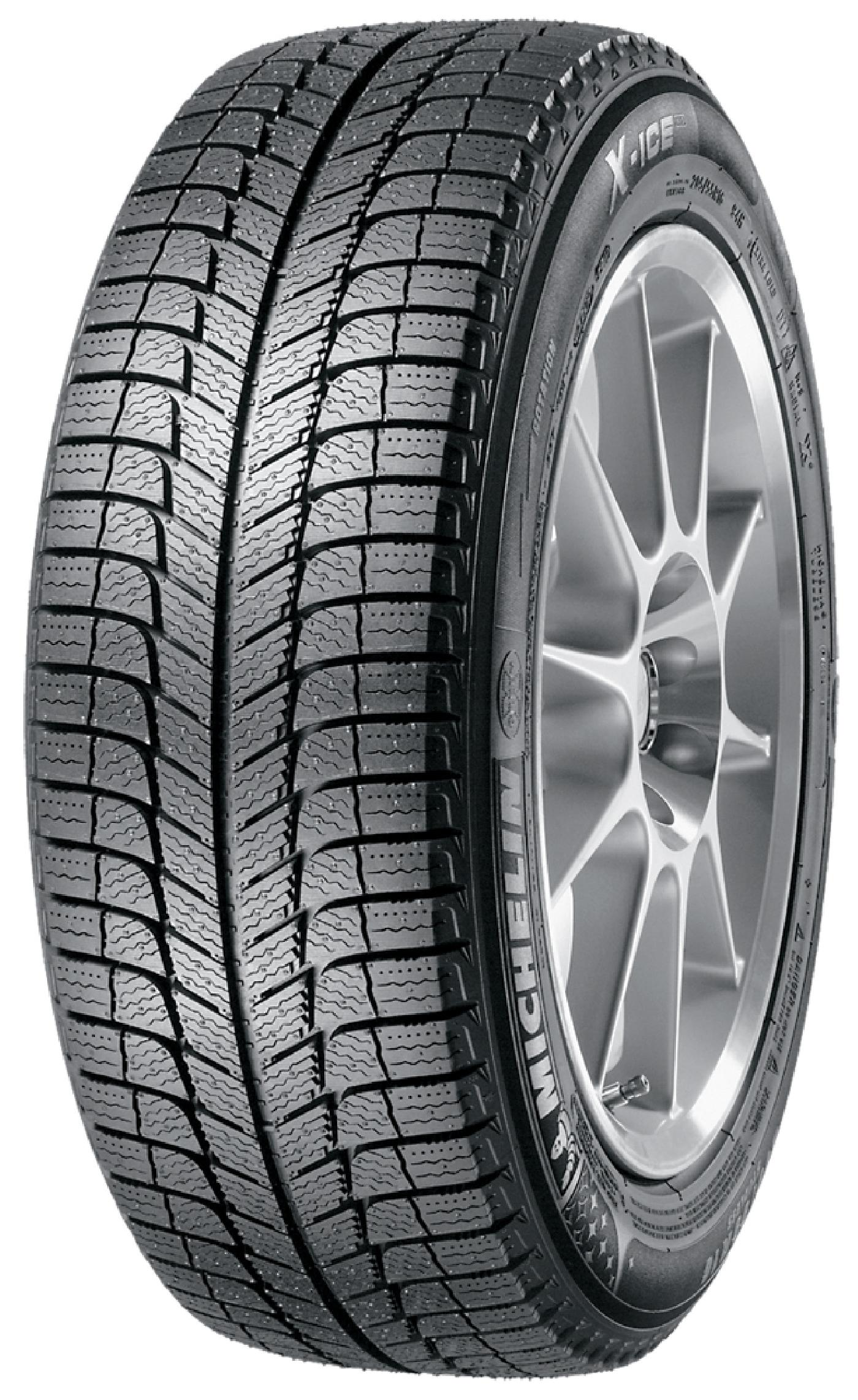 215/55 R16 Michelin X-Ice Xi3 97H