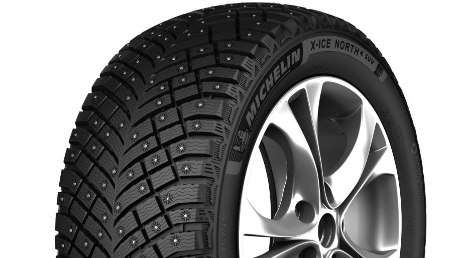 215/60 R17 Michelin X-Ice North 4 XL 100T