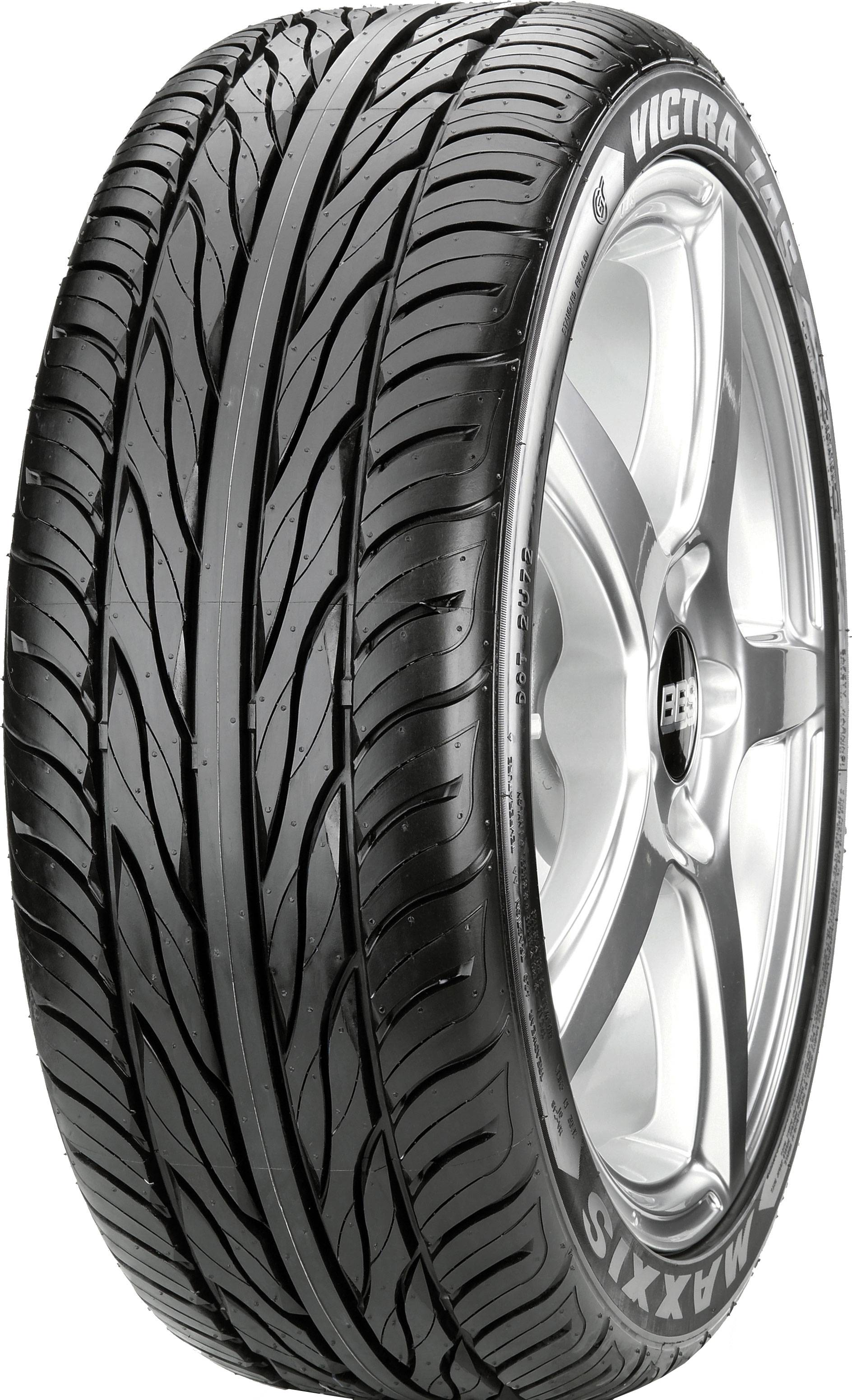 205/45 R16 Maxxis Victra MAZ4S 87W
