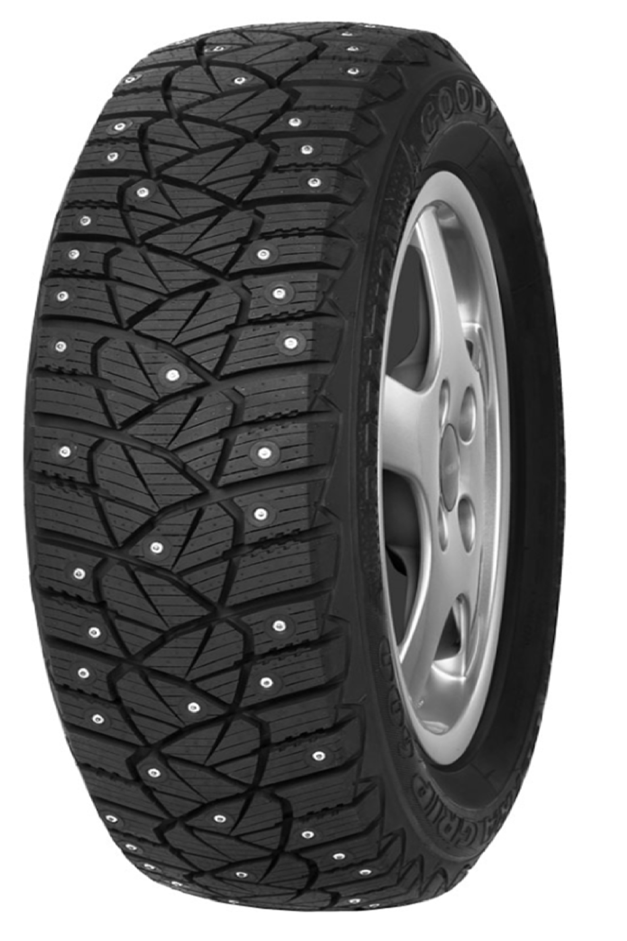 175/65 R14 Goodyear Ultra Grip 600 MS D-Stud 86T XL