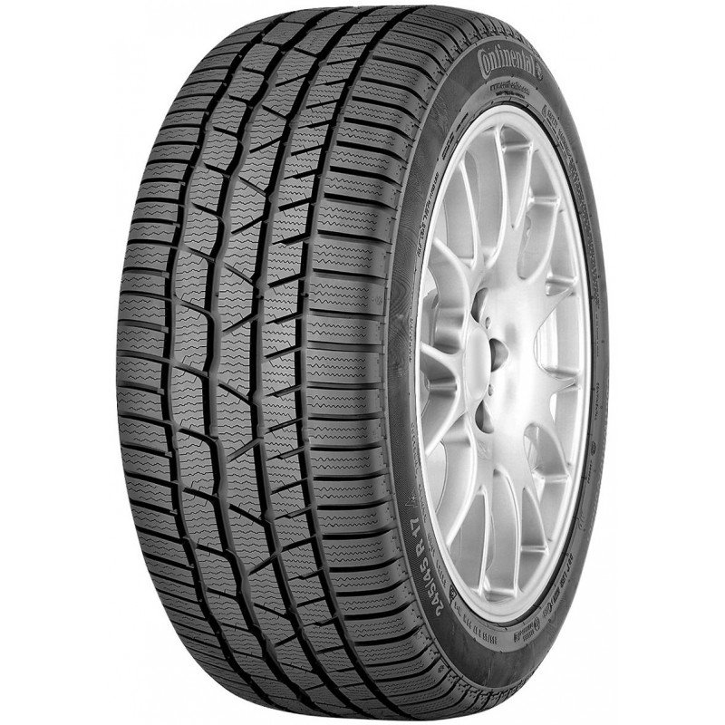 215/65 R17 Continental ContiWinterContact TS830 99T
