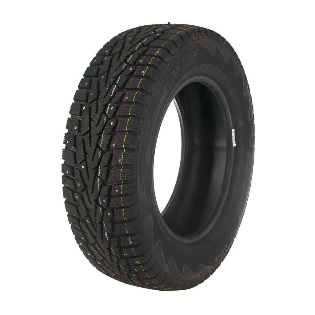 205/55 R16 Cordiant Snow Cross 2 94T