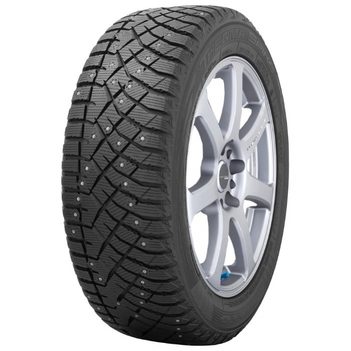 175/70 R14 NITTO Therma Spike 84T