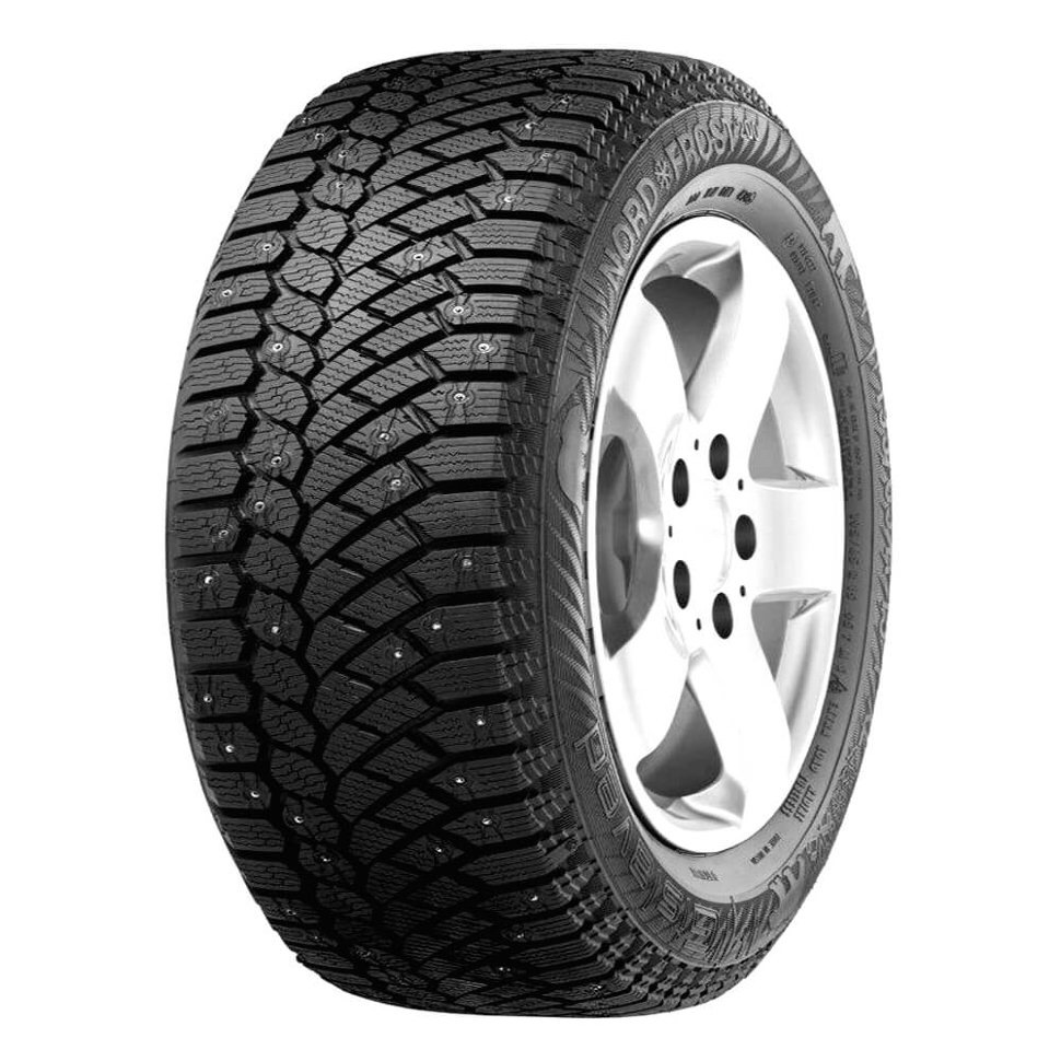 225/55 R18 Gislaved Nord Frost 200 102T XL FR SUV