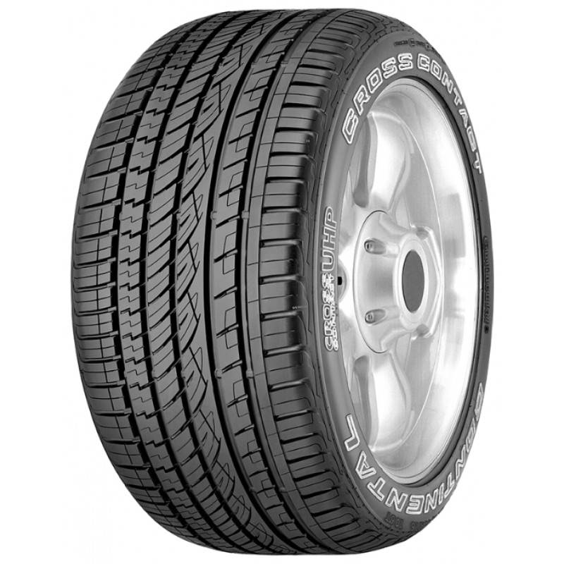 235/65 R17 Continental ContiCrossContact UHP 108V XL FR